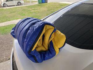 Sleeping bag for Sale in San Antonio, TX