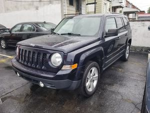 2011 jeep patriot miles- 87.778 $ 7,999 for Sale in Baltimore, MD