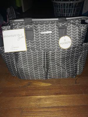 brandnew large banana fish studio diaper bag for Sale in Talbott, TN