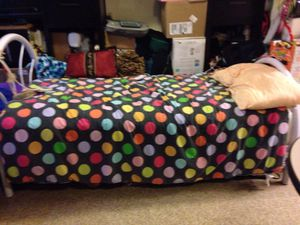 Twin bed for Sale in Centreville, VA
