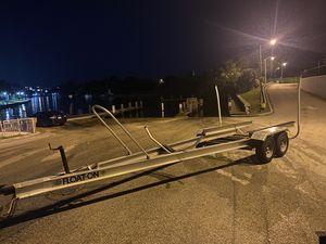 Boats boat trailer trailers 18f to 21f for Sale in Coconut Creek, FL