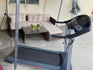 Electric treadmill for Sale in San Diego, CA