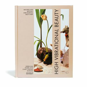 High Vibrational Beauty: Rituals for Radical Self Care for Sale in Seattle, WA