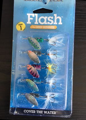 Fishing Lures. for Sale in Prospect Heights, IL