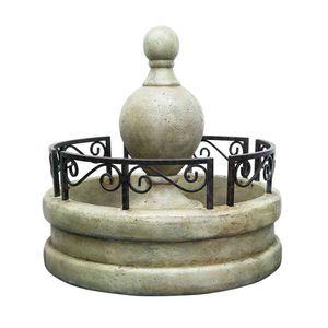 Garden Treasures Scroll Fountain by Allen + Roth for Sale in Deerfield, IL