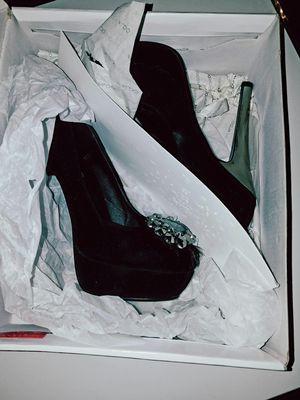ALDO black heels for Sale in Federal Way, WA