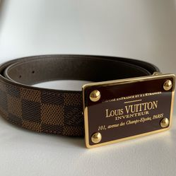 Louis Vuitton Bag And Belt For Sale for Sale in Lawrence,  MA