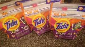 Tide pods for Sale in The Bronx, NY
