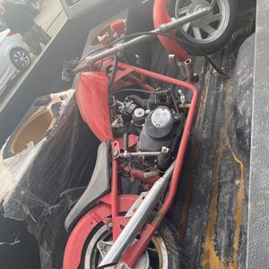 125cc Chopper for Sale in Long Beach, CA