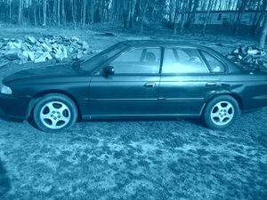 1999 Subaru legacy for Sale in Morganton, NC