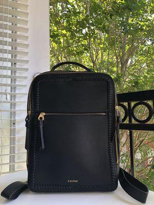 Calpak 15'' laptop backpack for Sale in Houston, TX