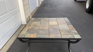 Tiles coffee table for Sale in Hopkinton, MA