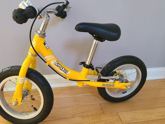 Balance Bike Fit 2 To 4 Yrs Old. for Sale in Lilburn,  GA