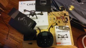 Cheer cx-23 drone parts for Sale in Columbus, OH