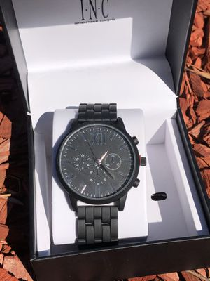 INC Men's Watch (PICK UP ONLY) for Sale in Los Angeles, CA