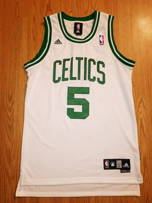 Kevin Garnett Boston Celtics Jersey for Sale in Orange, CT