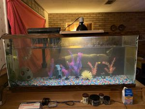 Fish tank for Sale in Lansing, MI