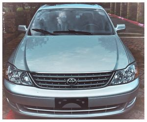 <**LIKE NEW Up for sale 2OO3 Toyota Avalon RUNS AND DRIVES GREAT EXCELLENT CONDITION Clean title Good tires**>BEST PRICE-$5OO for Sale in Columbus, OH