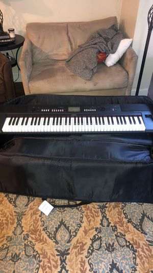 Yamaha keyboard for Sale in New York, NY