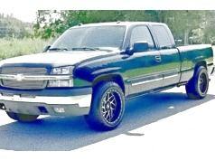 ֆ14OO 4WD CHEVY SILVERADO 4WD for Sale in Bloomington, IL