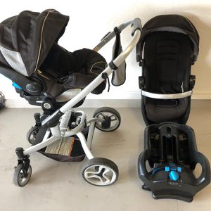 Teutonia Stroller for Sale in Haines City, FL