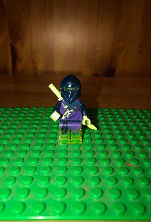 Lego Njnjago Ghost Ninja for Sale in Sunnyvale, CA