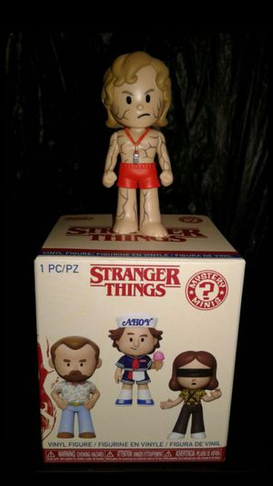 Stranger Things Toys/Collectables for Sale in Los Angeles, CA