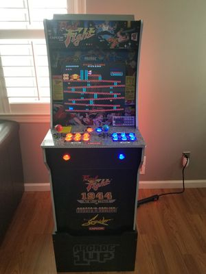 Arcade Cabinet with over 10,000 Games! for Sale in Hamilton Township, NJ