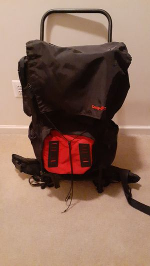 Camp Trail backpack for Sale in Ashburn, VA