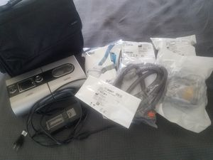Cpap machine for Sale in Escondido, CA