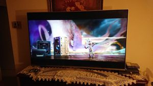 LG 65 UH8500 3D SUHD TV for Sale in Fairfax, VA