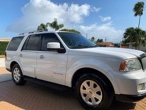 2006 Lincoln Navigator for Sale in Fort Lauderdale, FL