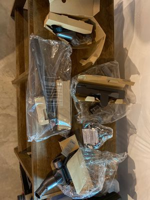 Dyson attachments for upright big ball, Vacuum for Sale in Yorkville, IL
