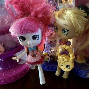 Shopkins Dolls for Sale in Corona, CA