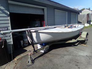 Small boat trailer for Sale in Everett, WA