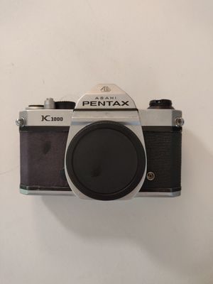 Asahi Pentax K1000 for Sale in Ithaca, NY
