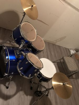 Drum set for Sale in Boring, OR