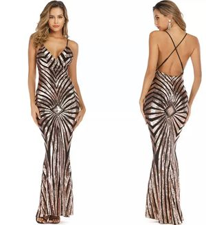 Evening dresses for Sale in Houston, TX