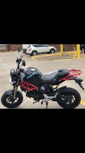 New 125cc ice bear street legal for Sale in Grand Prairie, TX