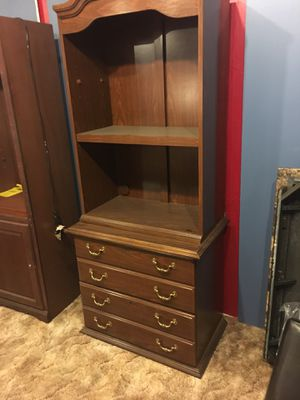 2 Piece Storage Display Case for Sale in Kittanning, PA