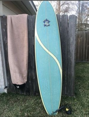 Surfboard for Sale in Spring, TX