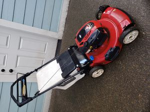 Toro Personal Pace Lawnmower for Sale in Lacey, WA