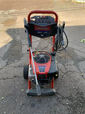 Troy-Bilt Pressure Washer for Sale in Perkasie, PA