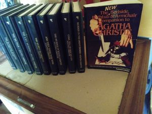 Agatha Christie Books for Sale in Modesto, CA