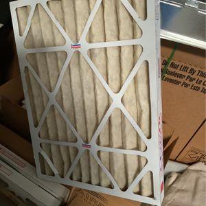 "6 New Purolator 2"" Air Filters for Sale in Santa Ana, CA"