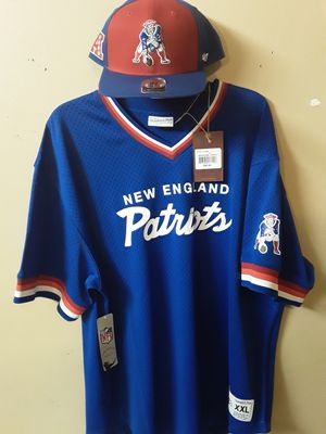 Patriot jersey deal for Sale in Stoughton, MA