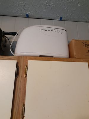 Bread maker for Sale in Newark, OH