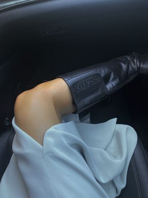 Prada Leather Boots for Sale in Beverly Hills, CA