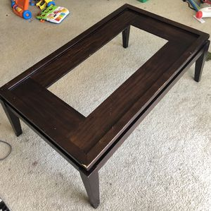 Coffee Table from Rooms to Go for Sale in Fairfax, VA