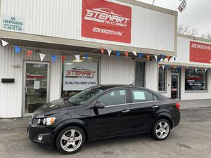 2012 Chevrolet Sonic for Sale in Walton Hills, OH